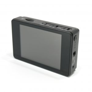 Lawmate PV-500 ECO2 DVR analogico touch screen da 3 pollici